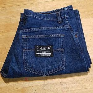 Guess Jean's 30x34